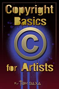 Copyright Basics for Artists