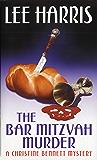 The Bar Mitzvah Murder (Christine Bennett Mysteries Book 15)