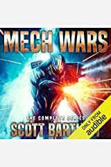 Mech Wars: The Complete Series Audible Audiobook