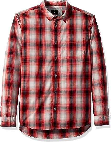 Hombre Quiksilver Art Tickle T-Shirt