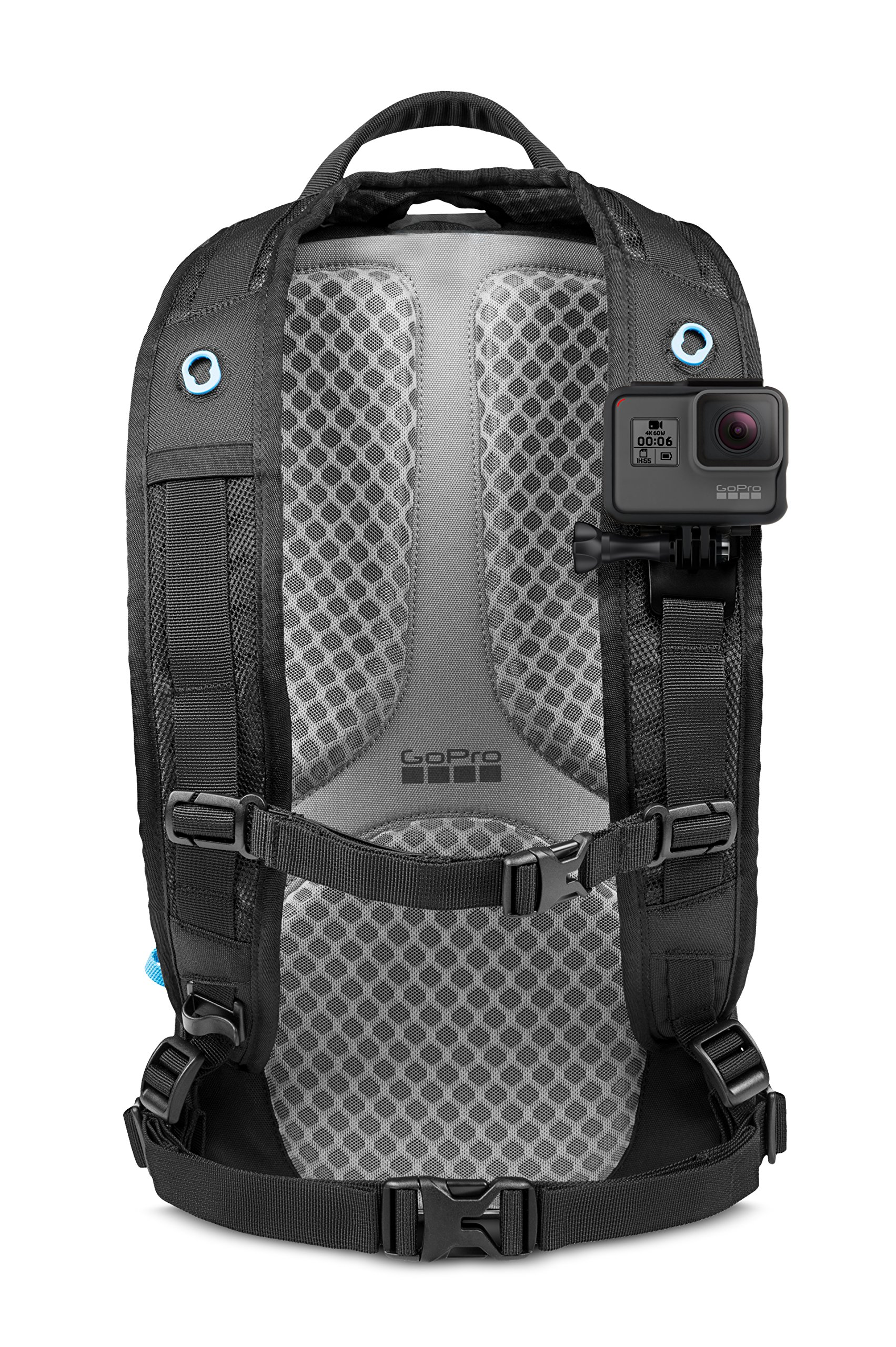 GoPro Seeker Backpack with Hydration and Laptop Compartment (Gopro Official Accessory) by GoPro (Image #4)