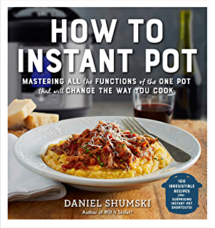 Amazon the essential instant pot cookbook fresh and foolproof how to instant pot mastering all the functions of the one pot that will change forumfinder Image collections