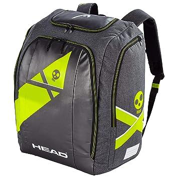46ce5e49660 HEAD Rebels Racing Backpack L an/ny -: Amazon.de: Sport & Freizeit