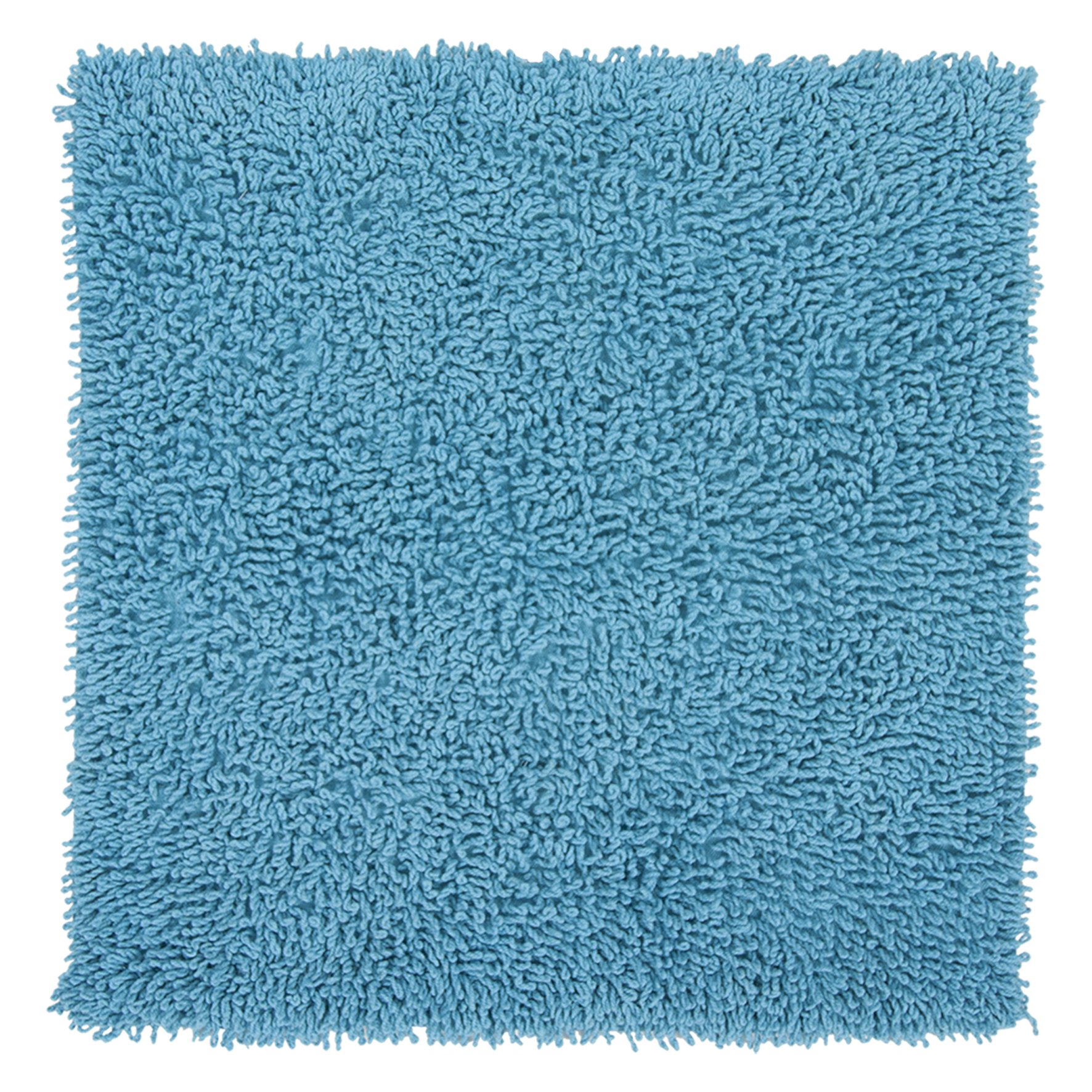 DIFFERNZ 31.102.25 Essence Bath Rug, Azure by Differnz