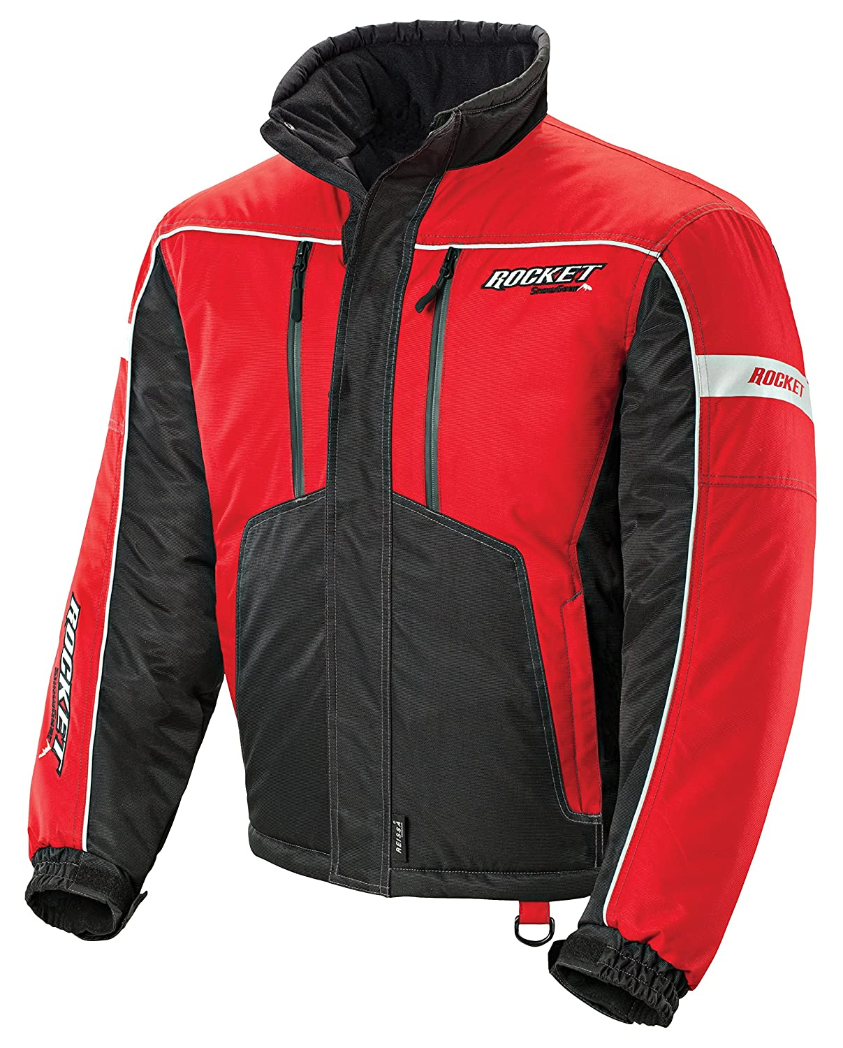 Joe Rocket Mens Storm Jacket Black Small