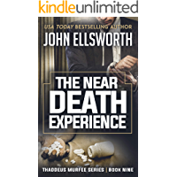 The Near Death Experience: A Legal Thriller (Thaddeus Murfee Legal Thrillers Book 9) book cover