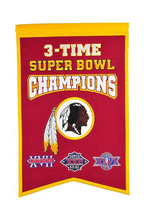Image Unavailable. Image not available for. Color  NFL Washington Redskins  ... efcb1c8e6