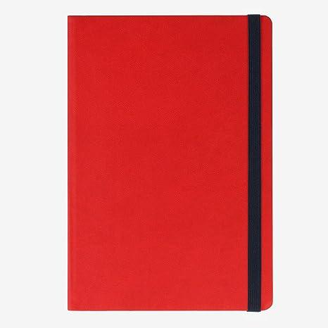 Legami 8051122267941 Agenda del docente, roja: Amazon.es ...