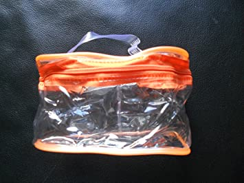 Amazon.com: Wholesale Lot 50 Plástico PVC Vinilo cierre ...