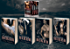The Biker Series Boxed Set Books 1 - 4