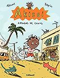 Akissi (Tome 1) - Attaque de chats