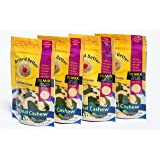 Beyond Better Cashew Dip and Sauce Mix (4 Pack) Cheese Alternative Gluten Free Dairy Free Soy Free Grain Free Organic