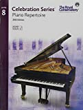 C5R08 - Royal Conservatory Celebration Series - Piano Repertoire Level 8 Book 2015 Edition