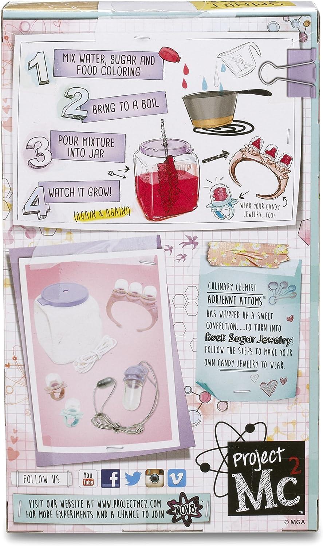 Project Mc2 Rock Sugar Jewelry New Gift