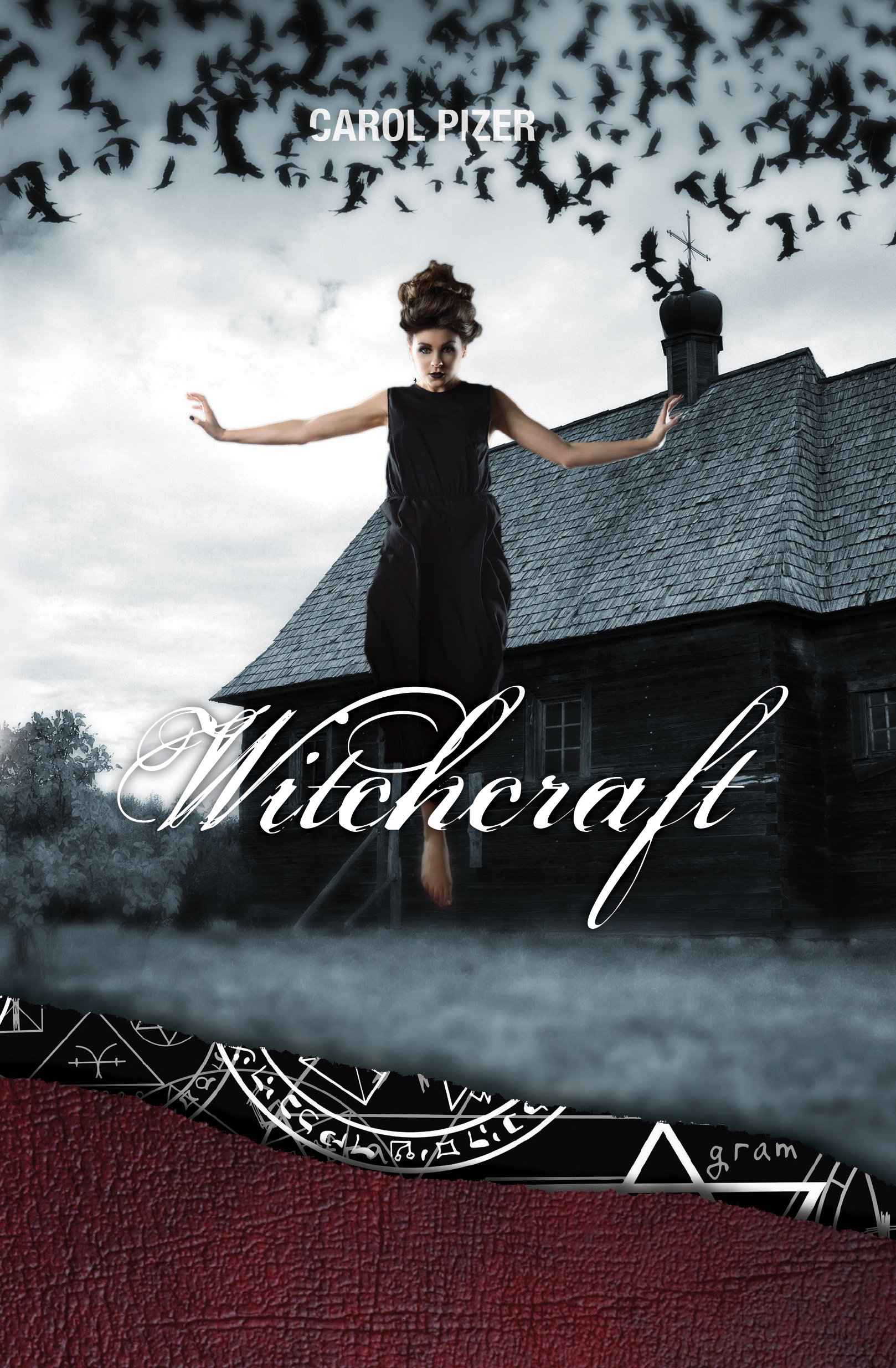 Download Witchcraft (Red Rhino Nonfiction) pdf