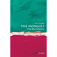 The Mongols: A Very Short Introduction (Very Short Introductions) (English Edition)