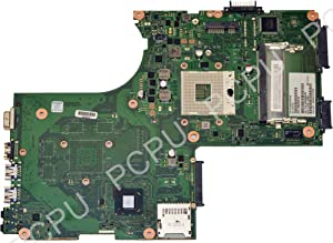 V000288120 Toshiba Satellite P875 Intel Laptop Motherboard s989