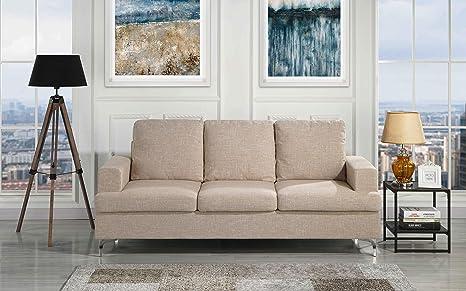 Amazon.com: Upholstered 77.9