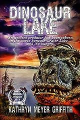 Dinosaur Lake Kindle Edition