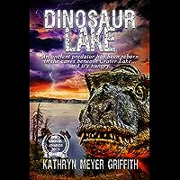 Dinosaur Lake (English Edition)