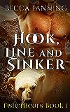 Hook, Line And Sinker (BBW Shifter Romance) (FisherBears Book 1)