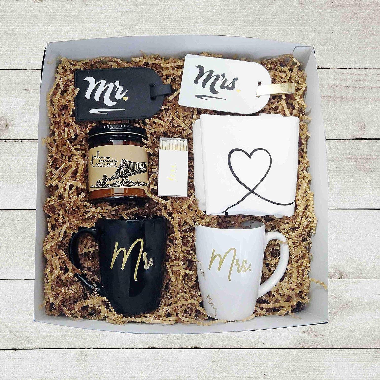 Amazon Com Mr Mrs Wedding Gift Box Unique Wedding Gift Box