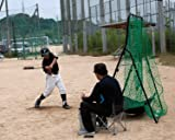 GP Baseball Batting Net for Soft Ball and