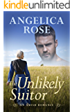 The Unlikely Suitor: An Amish Romance