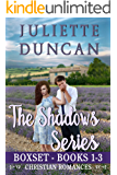 The Shadows Series Box Set  Books 1-3: A Christian Romance
