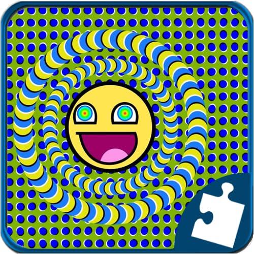 Optical Illusions Puzzle