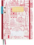 DesignWorks Ink Standard Issue Bound Personal Journal, Le Explorer