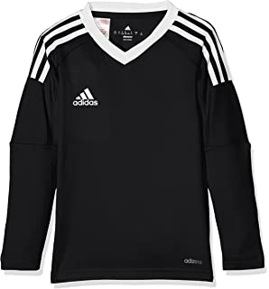 eed48b33494 adidas Boys  Yb Leo Messi Icon T T-Shirt  Amazon.co.uk  Sports ...
