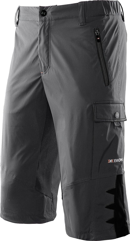 X-Bionic Herren Travel Man Trilith Ow Pants Short Hose