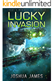 Lucky Invasion: Lucky's Marines | Book Five