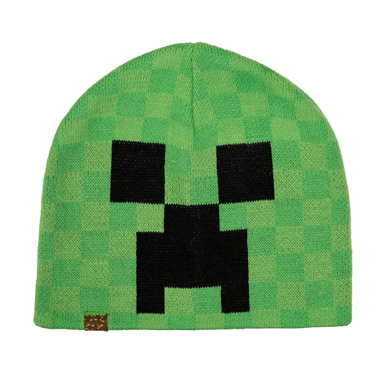 Minecraft Childrens/Kids Beanie Hat UTPG128_1