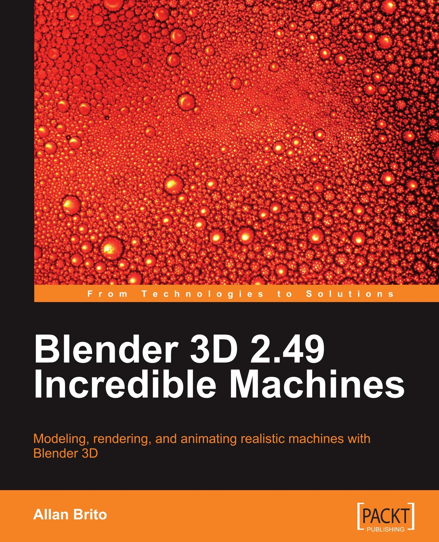 Blender 3D 2.49 Incredible Machines pdf epub