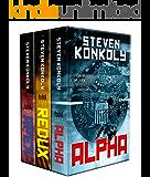 The Black Flagged Thriller Series Boxset: Books 1-3 (The Black Flagged Series Book 0) (English Edition)