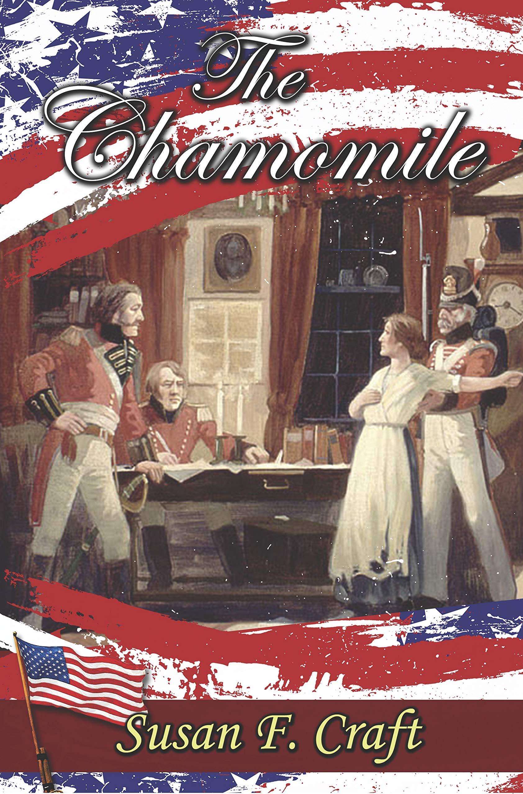 Read Online The Chamomile pdf epub