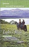 Luke's Ride (Cameron's Pride)