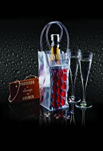 BarCraft Prosecco Gift Set (9 Pieces)