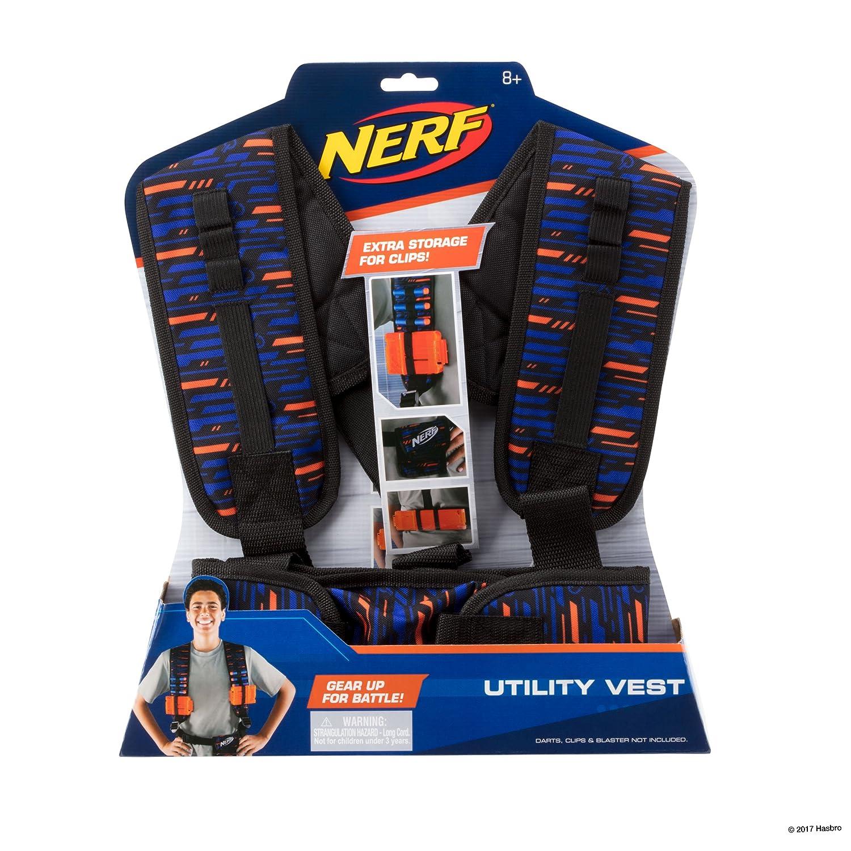 /schiess gioco /Elite Utility Gilet/ Jazwares 11508/ /Nerf/