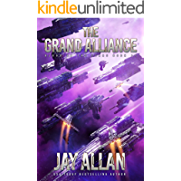 The Grand Alliance (Blood on the Stars Book 11)