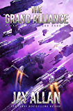 The Grand Alliance (Blood on the Stars Book 11) (English Edition)