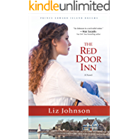 The Red Door Inn (Prince Edward Island Dreams Book #1): A Novel (English Edition)