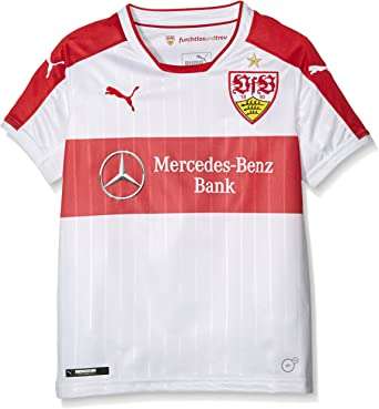 Puma Herren Trikot VfB Home Replica Shirt