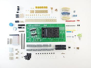 pixtend V1.3 Full montar - SPS/PLC/Control Expansión para Raspberry Pi: Amazon.es: Informática