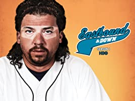 Eastbound & Down: Season 1