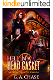 Hell in a Head Gasket (The Devil's Daughter Book 1)