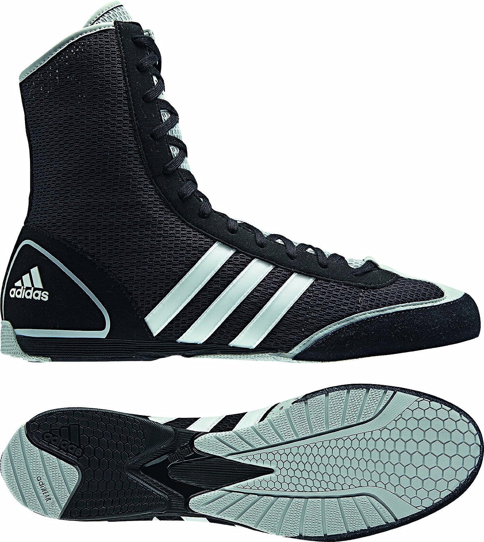 Calzado de Boxeo Adidas Schuhe Box Rival II