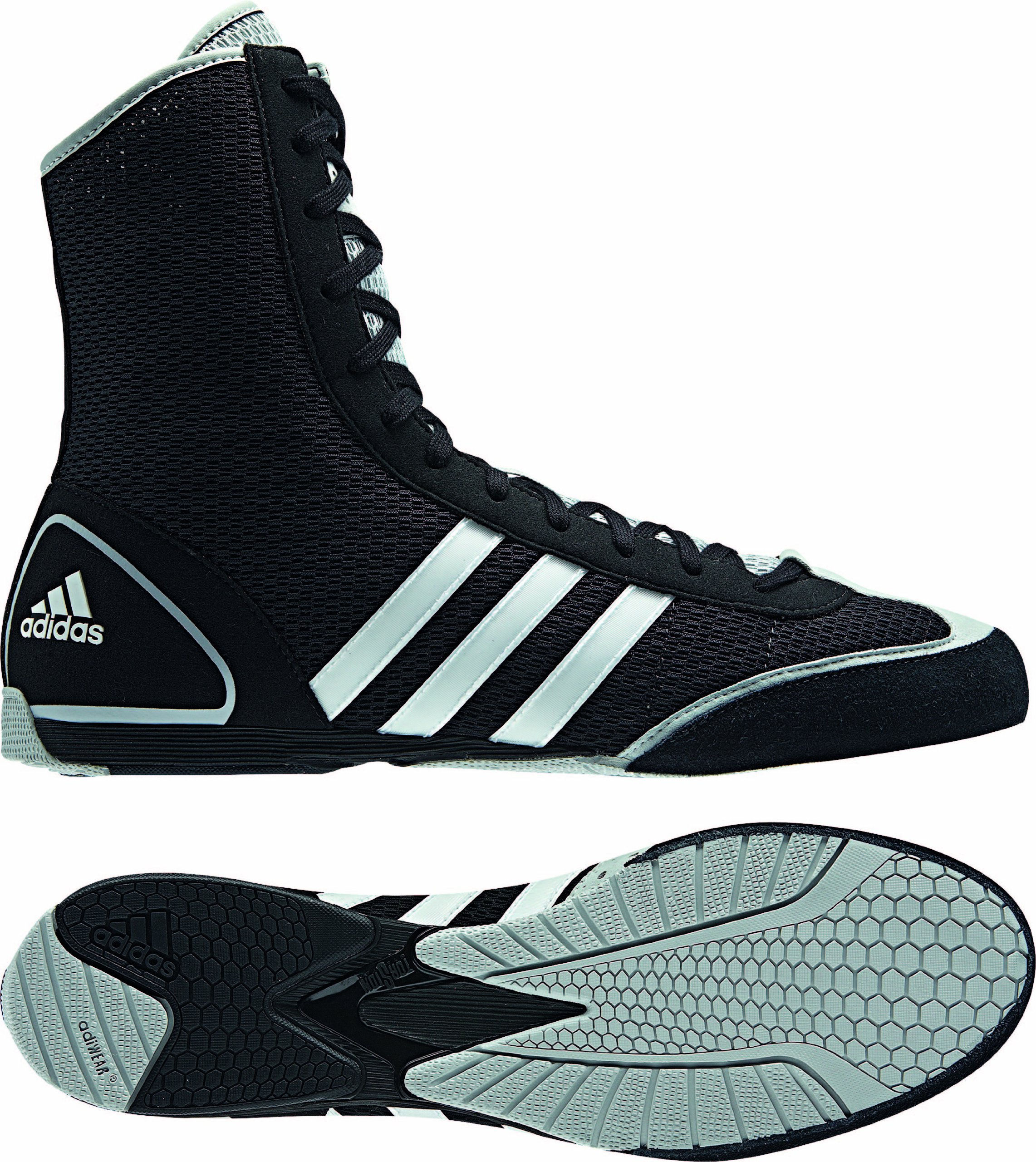 adidas Box Rival II Boxing Boots Buy Online in Qatar